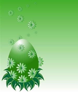 Kartka Wielkanocna